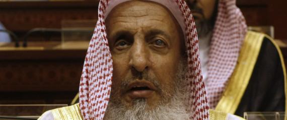 Abdul Aziz al-Sheik