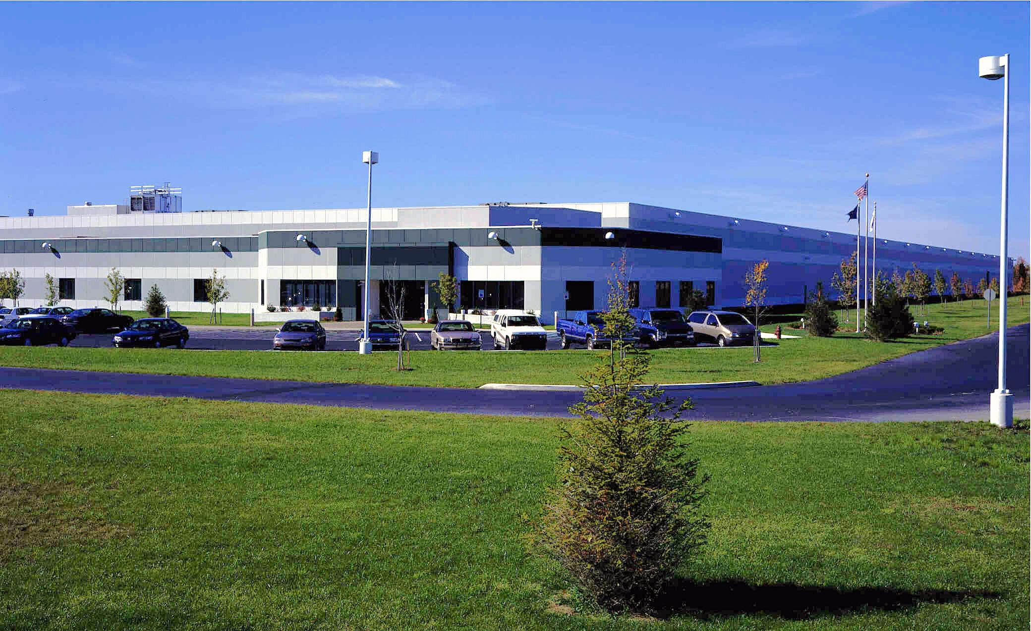 Mussett Nicholas Amp Associates Inc Aisin Usa Manufacturing