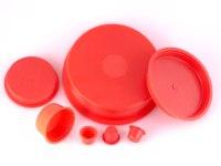 NPT Tapered Plugs | Plastic Nominal Pipe Plugs