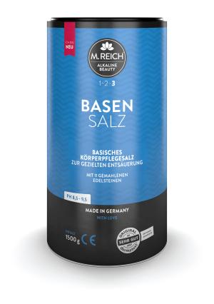 BasenSalz 1500 g