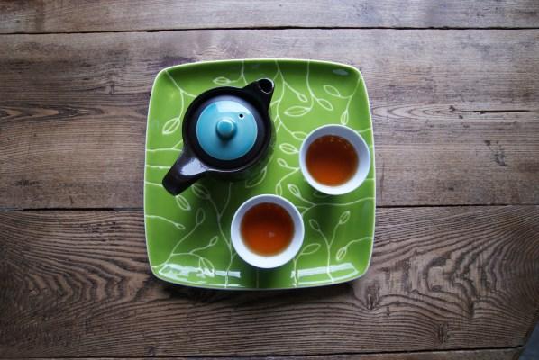 Kalt gebrühter Tee – Was ist dran