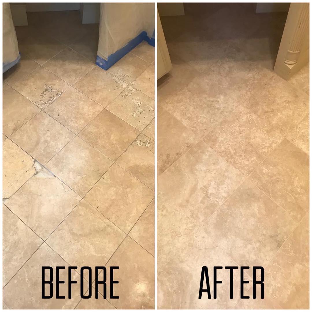 marble restoration repair renovation