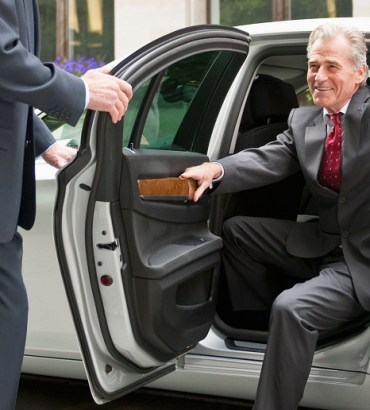 Chauffeur Melbourne Company Website — Look For These Points
