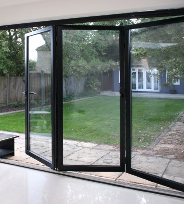 Do Bifold Doors Require Complicated Structural Changes?
