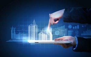 Gestion d'entreprise numérique