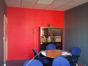 Ecopro Peinture - Mise en de peinture de bureaux