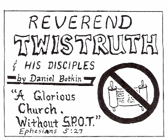 Mark 16 Ministries: Torah-The Law?