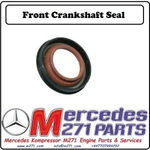 Mercedes M271 Crankshaft Seal Front – 0239978447
