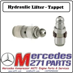 Mercedes M271 hydraulic Lifter/Tappet, Camshaft Follower – 6420500080