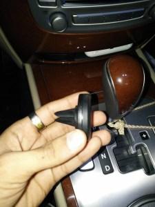 in car 2