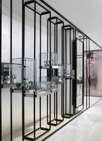 Jewellery Retail Store Front and Window Display Design ...