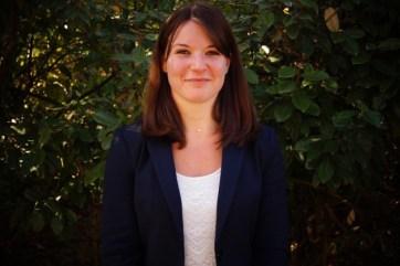 Manon ROCARPIN Chargée de missions RH et Droit social - ARaymond Network