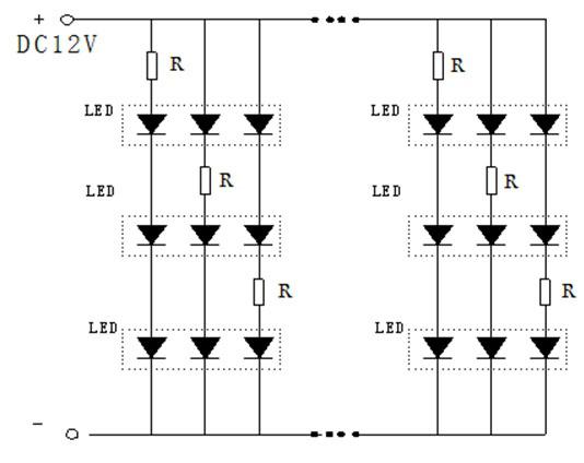 led light strips as well led light strip wiring diagram moreover