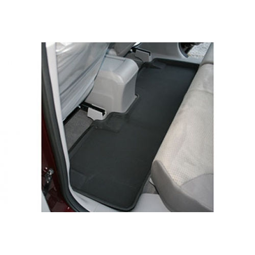 Aries 3D Floor Liner Jeep Wrangler JK 0713 Black 1