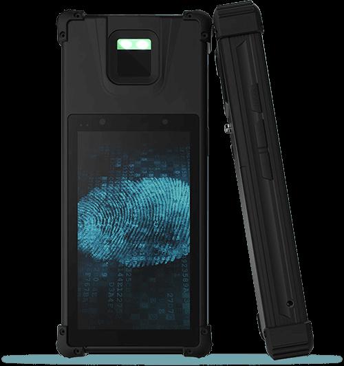 rapidcheck mobile fingerprint scanner