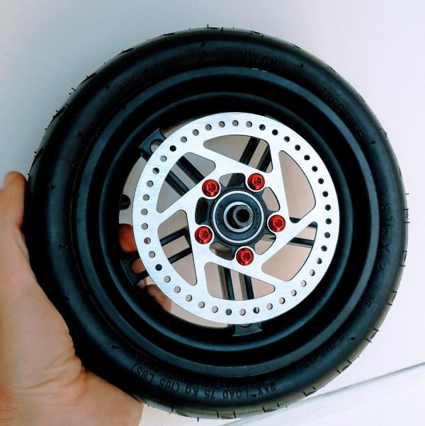 roue m365