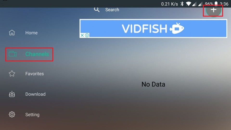 how to watch ppv on android box