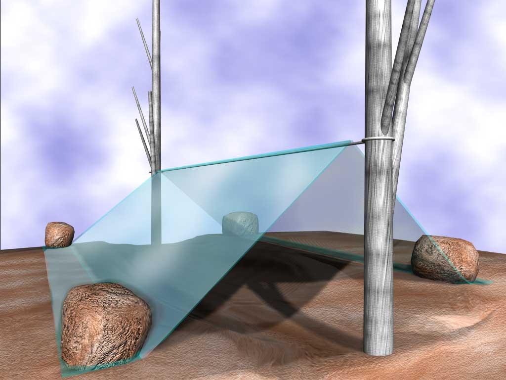 Una carpa virtual para albergar a varias agencias bajo un solo techo