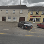 Ballymahon Pick Up Points