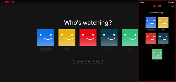 Share Netflix Account with Family Members   M4VGear