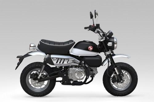 small resolution of honda monkey 125cc