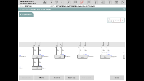 small resolution of logic 7 diagram wiring diagramhelp needed adding a subwoofer to logic 7 bmw m5 forum and