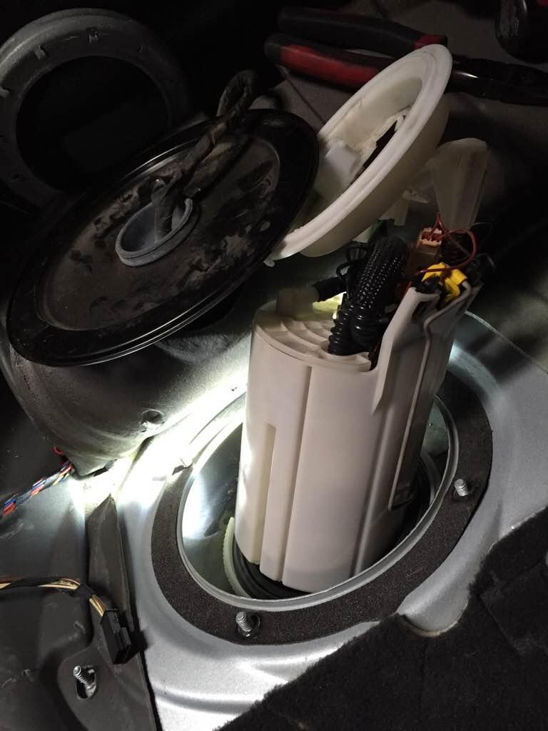 medium resolution of diy fuel pump and fuel filter replacement imageuploadedbyag free1437257598 374185 jpg