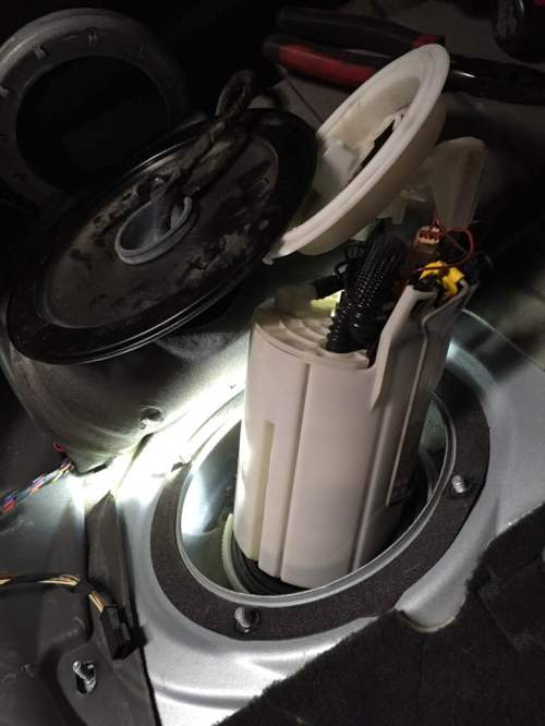 small resolution of diy fuel pump and fuel filter replacement imageuploadedbyag free1437257598 374185 jpg