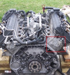 i replaced 3 cps and spark plug last night and i checked that there is no leak on the coolant  [ 1200 x 900 Pixel ]
