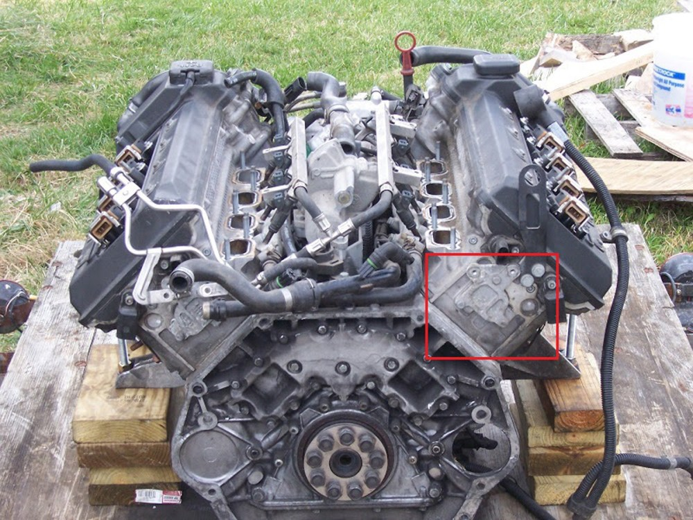 medium resolution of i replaced 3 cps and spark plug last night and i checked that there is no leak on the coolant