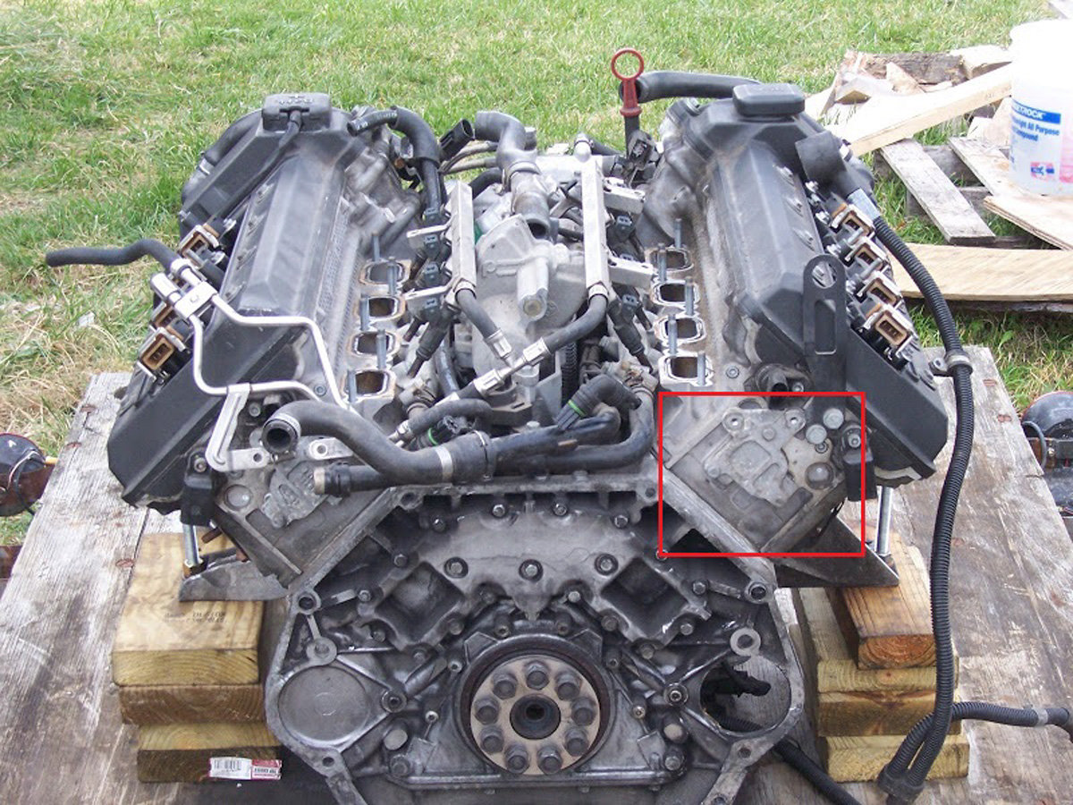 hight resolution of i replaced 3 cps and spark plug last night and i checked that there is no leak on the coolant