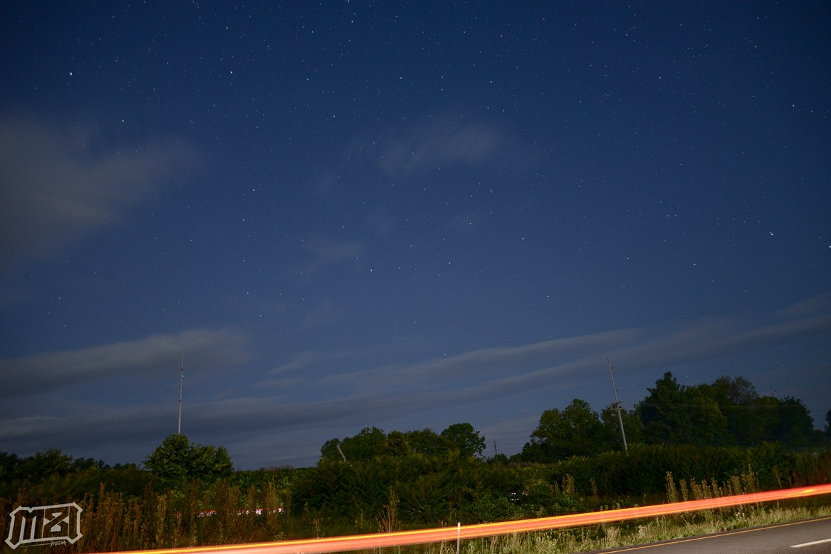 August Meteor Showers