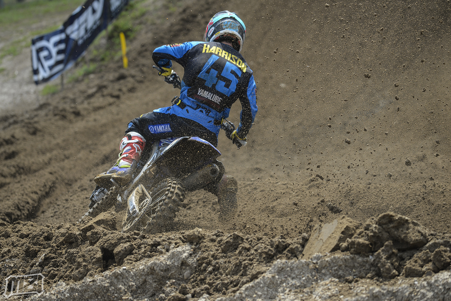 Mitchell Harrison Roost - Budds Creek