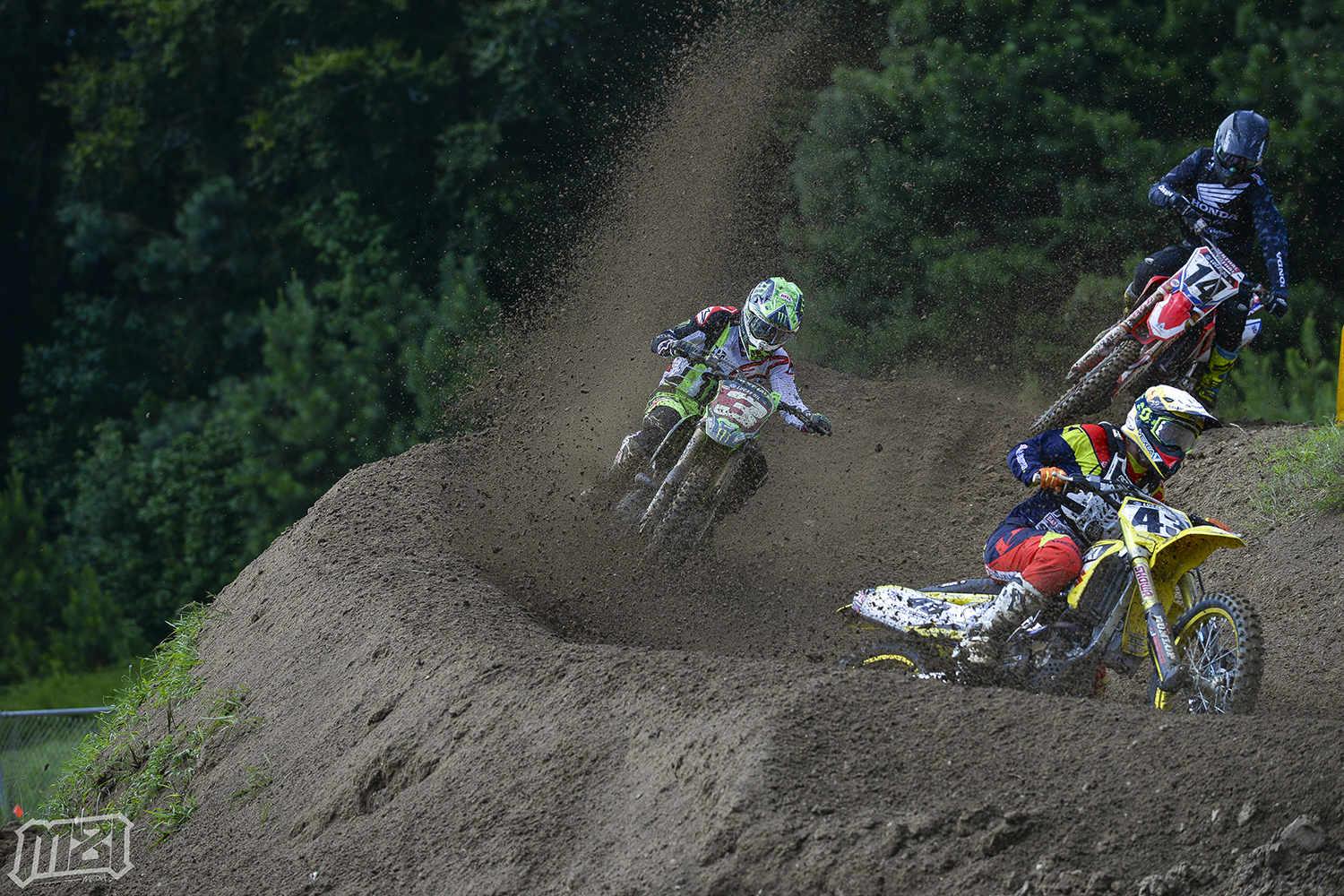 Tomac Roost