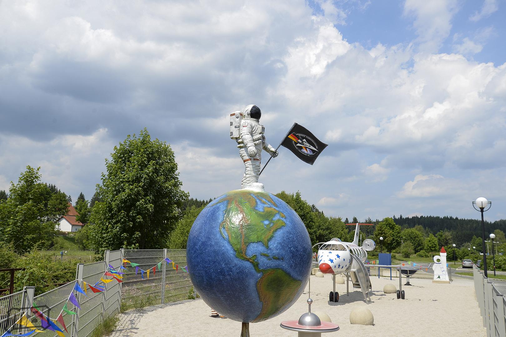 German Space Museum