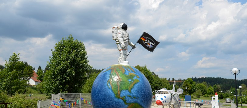 German Space Museum