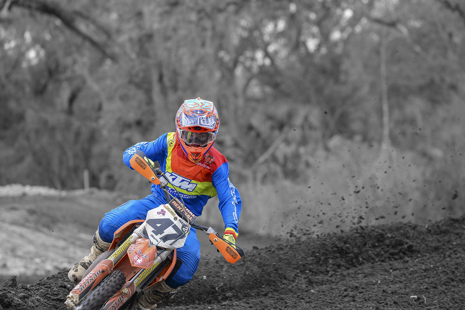 Spyder MX Winter AM Series