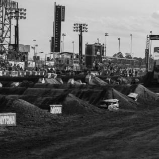 Monster Energy Supercross: Daytona International Speedway