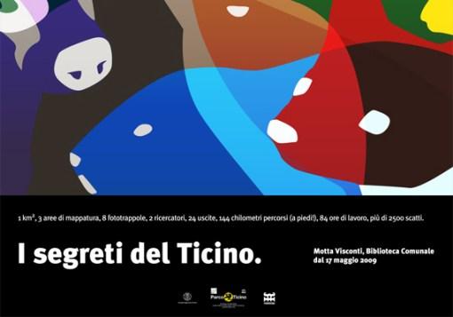 I segreti del Ticino