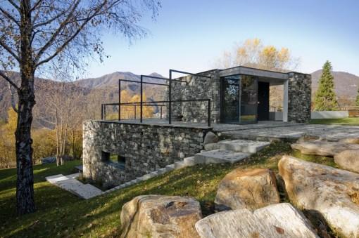 Casa per vacanze a Pettenasco