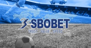 what is sbobet