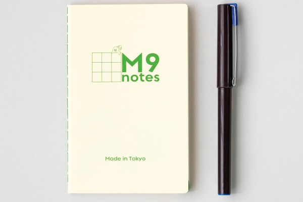 M9notes スタートセット
