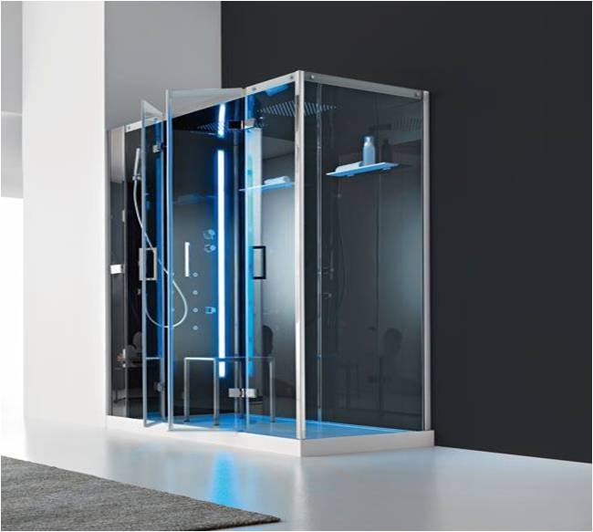 Cabine De Douche Italienne Multifonction Dangle Talos