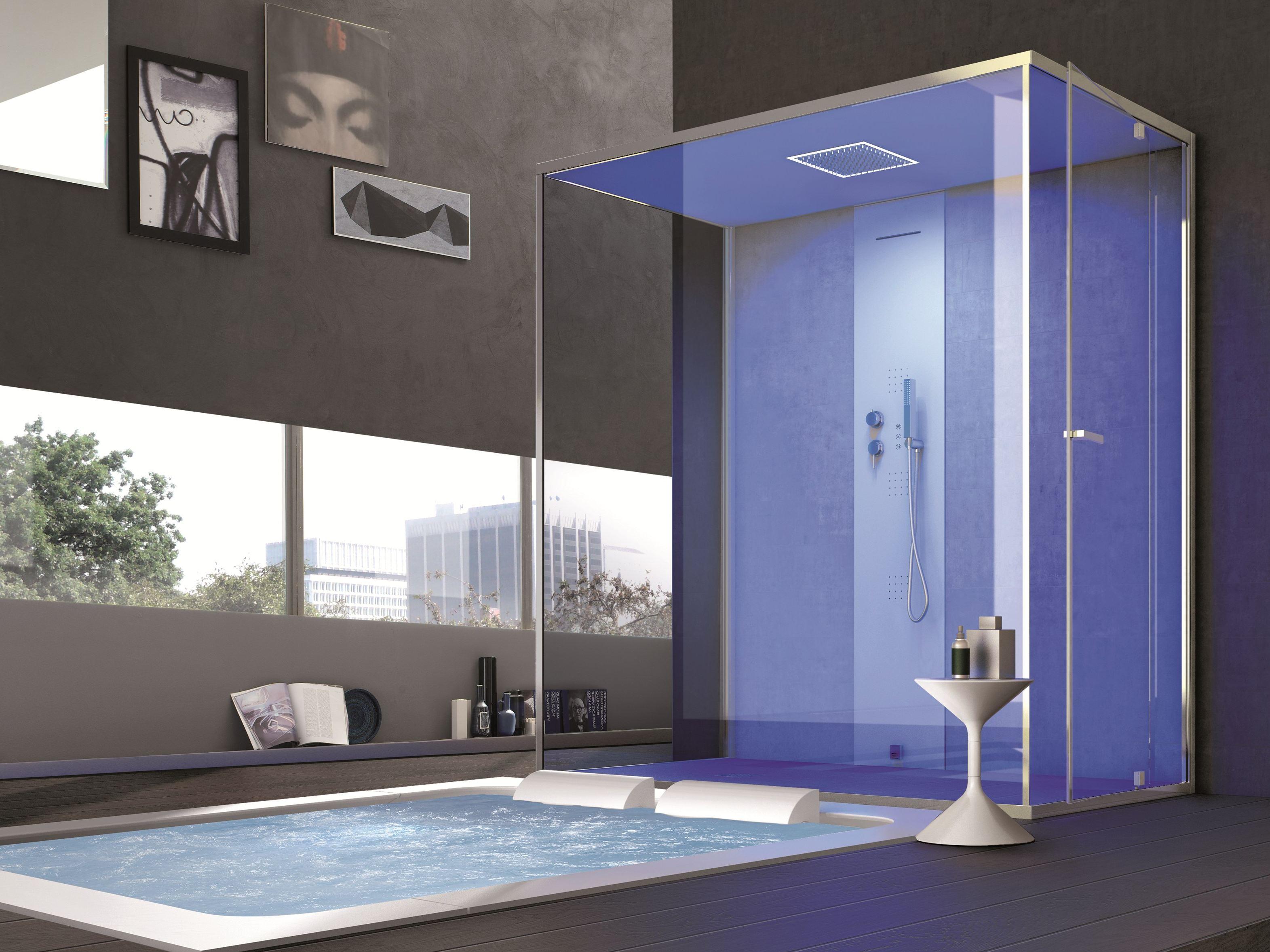 Hafro  Douche Hamman et sauna de luxe pour votre salle de bain  Tous les articles