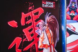 Bartops Bornes d'Arcade Vente en France ma-borne-arcade.fr