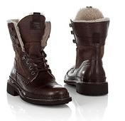 Chaussures en cuir : optez pour l'uni !