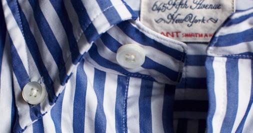 gant chemise