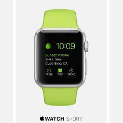 7 raisons de NE PAS acheter une Apple Watch