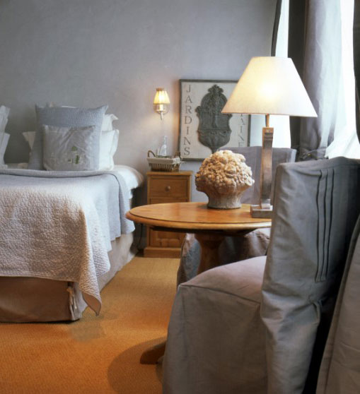 Dcoration cosy style campagne chic  Le Blog Ma Dcoration Maison