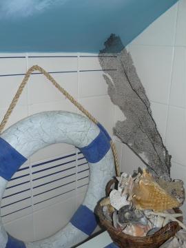objets deco salle de bain mer